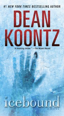 Icebound by Dean Koontz