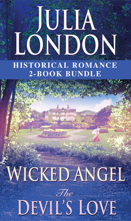 Historical Romance 2-Book Bundle by Julia London