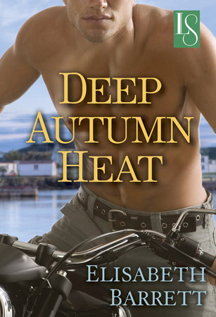 Deep Autumn Heat by Elisabeth Barrett