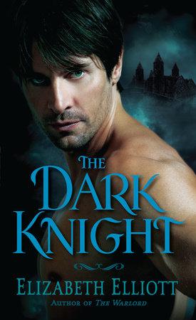 The Dark Knight by Elizabeth Elliott