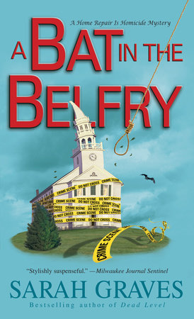 A Bat in the Belfry by Sarah Graves