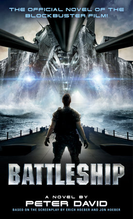 Battleship (Movie Tie-in Edition) by Peter David