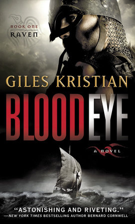 Blood Eye (Raven: Book 1) by Giles Kristian