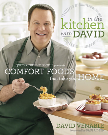 In the Kitchen with David by David Venable