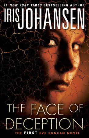 Face of Deception by Iris Johansen
