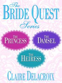The Bride Quest Series 3-Book Bundle