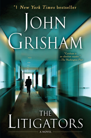 The Litigators by John Grisham