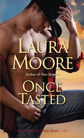 Once Tasted by Laura Moore