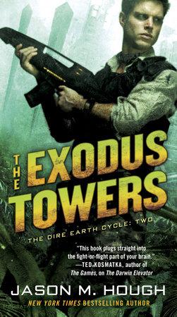 The Exodus Towers