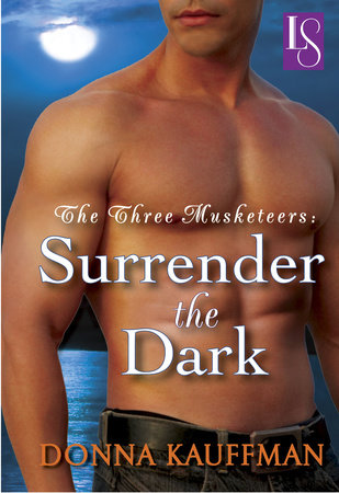 The Three Musketeers: Surrender the Dark