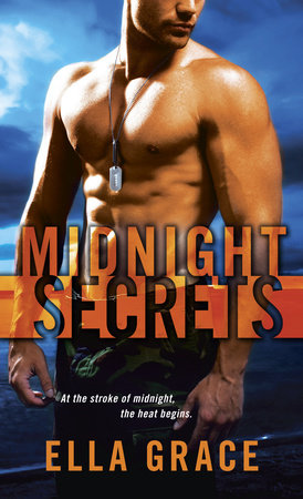 Midnight Secrets by Ella Grace
