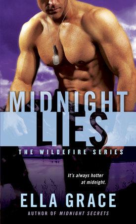 Midnight Lies by Ella Grace