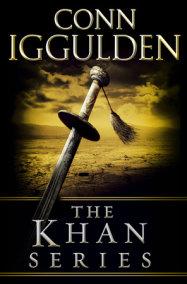 The Khan Series 5-Book Bundle