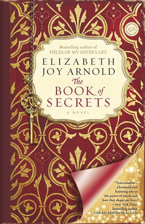 The Book of Secrets by Elizabeth Arnold