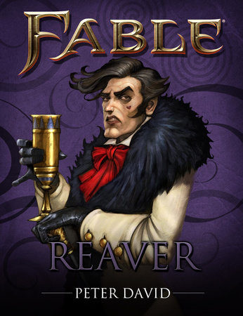 Fable: Reaver (Short Story) by Peter David
