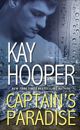 Captain's Paradise by Kay Hooper
