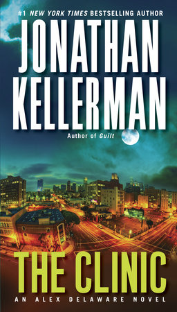 The Clinic by Jonathan Kellerman
