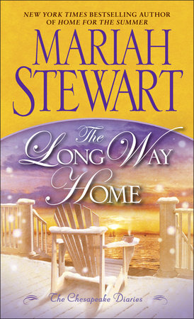 The Long Way Home by Mariah Stewart
