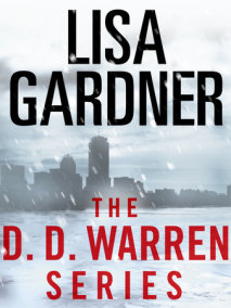 The Detective D. D. Warren Series 5-Book Bundle