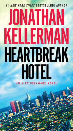 The cover of the book Heartbreak Hotel