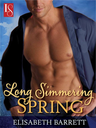Long Simmering Spring by Elisabeth Barrett