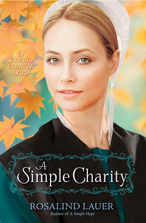 A Simple Charity