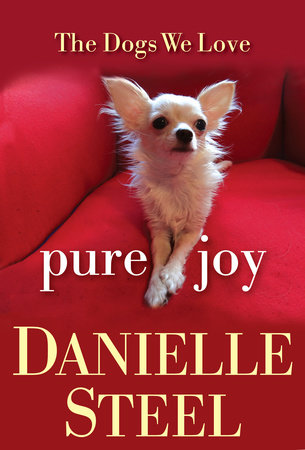 Pure Joy by Danielle Steel