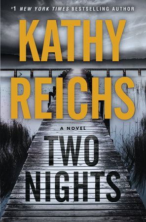 Image result for two nights kathy reichs