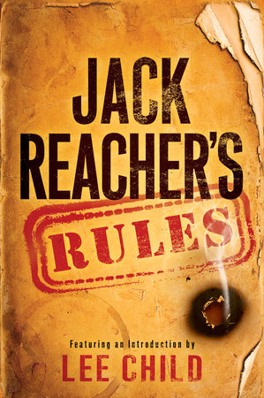 Jack Reacher's Rules by