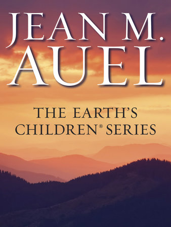 The Earth's Children Series 6-Book Bundle