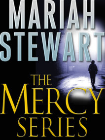 The Mercy Series 3-Book Bundle