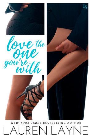 Resultado de imagem para Love the One You're With lauren