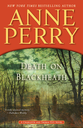 Death on Blackheath by Anne Perry