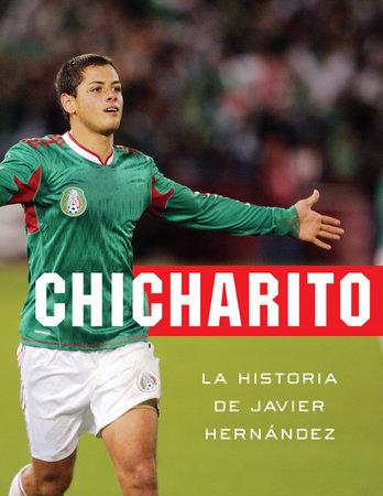 Chicharito by Charles Samuel