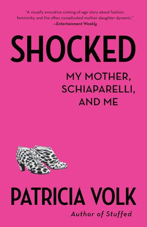 Shocked by Patricia Volk