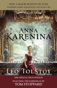 Anna Karenina (Movie Tie-in Edition)