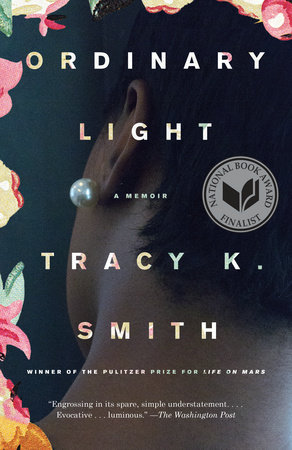 The cover of the book Ordinary Light