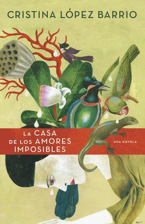 La casa de los amores imposibles by Cristina Lopez Barrio
