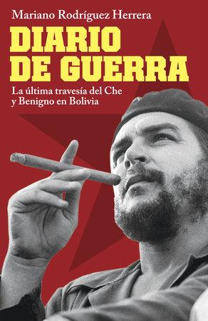 Diario de guerra by Mariano Rodriguez