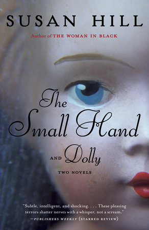The Small Hand & Dolly