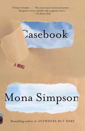 Casebook by Mona Simpson