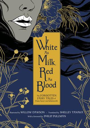 White as Milk, Red as Blood by Franz Xaver von Schonwerth