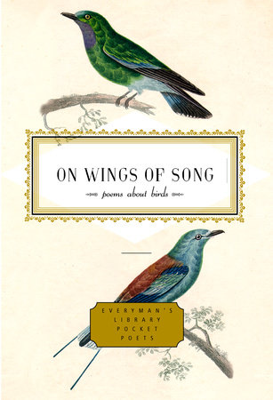 On Wings of Song by