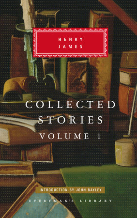 Collected Stories 1 by Henry James
