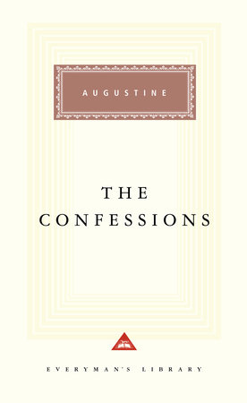 The Confessions by Augustine