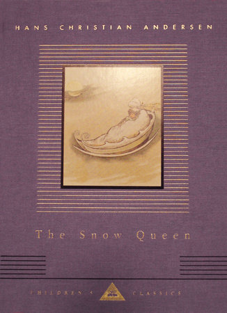 The Snow Queen by Hans Christian Andersen