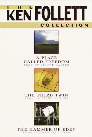 The Ken Follett Value Collection by Ken Follett