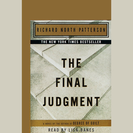 Final Judgment by Richard North Patterson