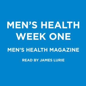 Men's Health Week One