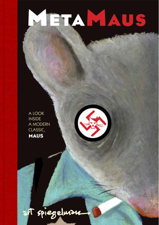 MetaMaus by Art Spiegelman